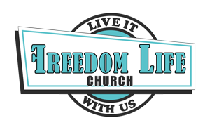 Freedom Life Church, Lake Charles - Logo