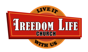 Freedom Life Church, Lake Charles LA logo