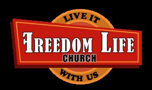 Freedom Life Church, Lake Charles LA logo