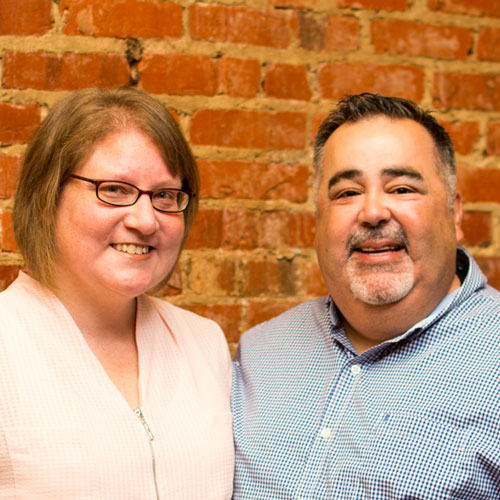 Mitch & Shannon Bihm - Youth & Children's Pastors at Freedom Life Church, Downtown Lake Charles, LA