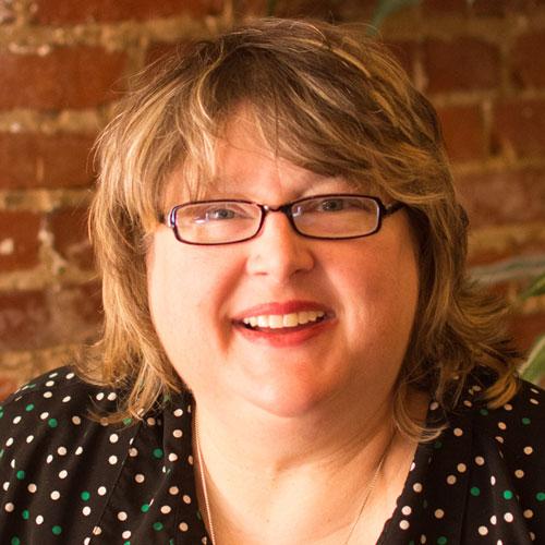 Amanda Seymour, Discipleship and Media
